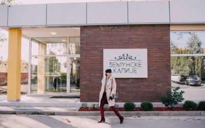 """Обавештење: Затвара се """"showroom"""" Земунских капија"""