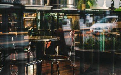 Bežanijska kosa – Lokal u prodaji
